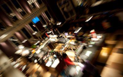 È online il nuovo sito del Loft Cafè, ristorante e pizzeria a due passi da Gallarate
