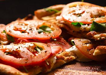 Pizzerie a Gallarate e dintorni: assaggia la pizza del Loft Cafè